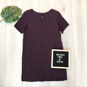 Wilfred Free Teigan Dress (M)